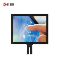 Best USB Interface 15.6 Inch Projected Capacitive Touch Screen wholesale