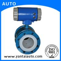 Best Battery operated Electromagnetic Flowmeter,flow meter manufacturer wholesale