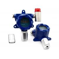 China Fixed Single Gas Detector Online Monitoring ETO C2H4O Ethylene Oxide Gas Meter on sale