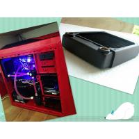 China High Performance and Newest design PC CPU Liquid Water Cooling System, with 120mm Radiator on sale