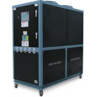 Temp Cooling Units : Details of heater cooling water temperature control units