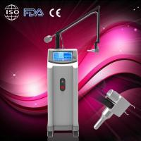 Best Professional powerful Stretch marks removal CO2 Fractional Laser Device for skin treatment wholesale
