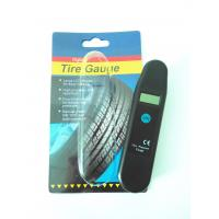 Best digital mini handheld tire pressure gauge for auto car pressure use wholesale