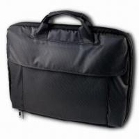 Best Laptop Bag, Made of Neoprene, with Zipper Closure, OEM Designs are Welcome wholesale