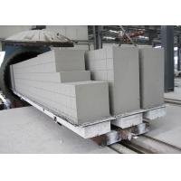 Best Light Weight AAC Block Manufacturing Plant Fly Ash Brick 380kw - 450kw wholesale