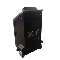 Best Pipeline Cleaning 1000w Auto Ac Recovery Machine With Condenser wholesale