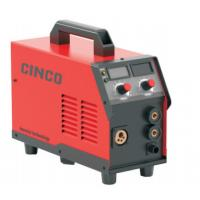 Light Duty Compact MIG CO2 Welding Machine 50-200A With IGBT Technology