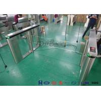 Cheap Pedestrian Management  Automatic Entry  Auto Gate  Door Access turnstiles entry systems for sale