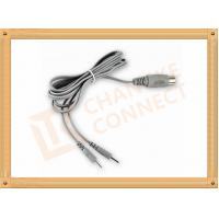 Best Din 5 Pin To 2.0 2 Pin Medial Tens Unit Cables For Surgical Monitor wholesale