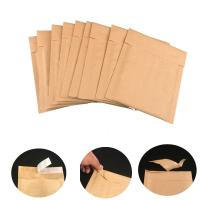 """Quality Recycled Kraft Ecolite Brown Padded Mailing Envelopes #0 6"""" X 9"""" wholesale"""