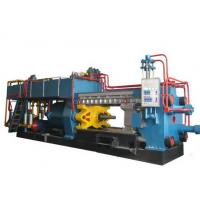 Cheap Aluminum profile extrusion machine with good sealing performance for sale