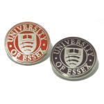 Best 2012 custom magnetic name badge holder wholesale