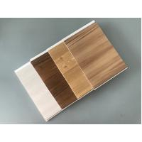 Best 7.5Mm Flat Plastic Laminate Panels For Domestic Ceiling And Wall Installations wholesale