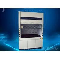 Best Motorized Front Window Laminar Flow Cabinet 520mm Max Opening With Phenolic Resin Work Table wholesale