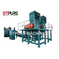 Best Waste PET Bottle Plastic Washing Recycling Machine Line With Label / Cap Remover wholesale