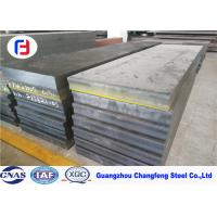 Best Prehardened Hot Rolled Steel Bar 1.2738 / P20+Ni Grade Hard Chrome Plated wholesale