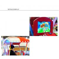 Cheap coin operated video game machines kids game machine driving arcade machine for sale