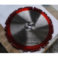 Best Professional Rescue Demolition Carbide Saw Blade For Stone Iron Steel All Purpose wholesale