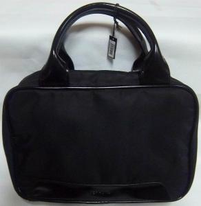 Best 2015 Fashion Europe Black 19 inch laptop bag Wholesale wholesale