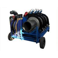 Buy cheap All Terrain Butt Fusion Machine Pipe Diameter 200mm - 1200mm Fittings from wholesalers