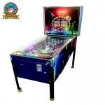 Best Shopping Mall Vintage Pinball Machines / Digital Arcade Pinball Machine wholesale