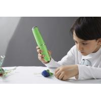 Cheap The First & Portable Art 3D Pen In The World With Cool Ink And LED Light For Creative 3D Creations for sale
