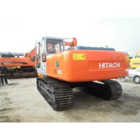 Best 0.8 cbm japan excavator used hitachi ex200-5 crawler excavator for sale wholesale