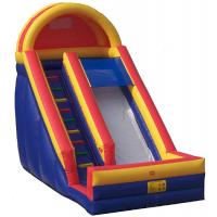 Best Three Tier Inflatable Slide For Exciting wholesale