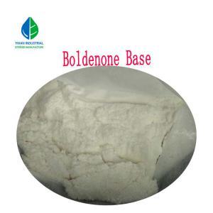 Best Natural Bodybuilding Raw Steroid Powders Drostanolone Powder Boldenone Base CAS 846-48-0 wholesale