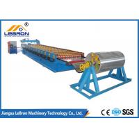 Best Easy Operation Corrugated Steel Rolling Machine PLC System Automatic Type wholesale