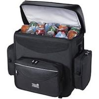 Buy cheap 2012 cute cooler bag with portable belt innice print from wholesalers