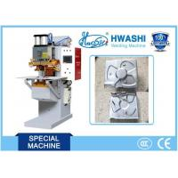 Quality Advanced 3 phase Pneumatic Spot Welding Machine For Large Stud Screw wholesale