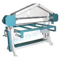 Wire Drawing Machine With Hand Stroke Belt Sander (MW1500)