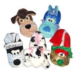 Best Animal Slippers - 1 wholesale