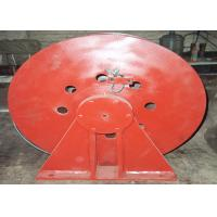 Best Oil Winch Marine Winch Trailer Mounted Pumping Unit Winch Drum wholesale