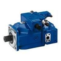 Best High efficiency DFLR controls variable axial piston hydraulic pump with High power density wholesale