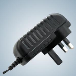 Best 24W Wall Mount Universal AC Power Adapter EN60950 / EN60065 for Electronics KSAS024 Series KTEC wholesale