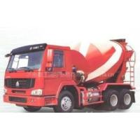 Best Howo 6x4 Concrete Mixer Truck wholesale