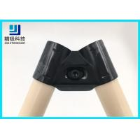 Best Angle Consolidation Connector Flexible Metal Pipe Joints for Assemble Line wholesale