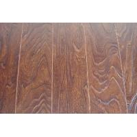 China AC4 Classic Cherry Laminate Floor -Registered Embossed (x751) on sale