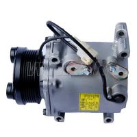 China MSC90 Auto Mitsubishi Outlander Ac Compressor , Air Conditioner Replacement Parts on sale