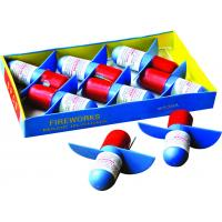 Buy cheap Cheap Color Space Ship fireworks 36/6 in packing from wholesalers