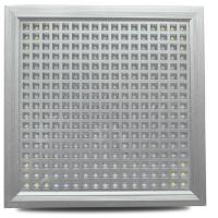 Best Cool White Led Plant Grow Lights With Hydroponic Systems , 300*300*10mm wholesale