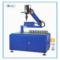 Quality Sheet metal servo tapping machine,electirc tapping machine wholesale