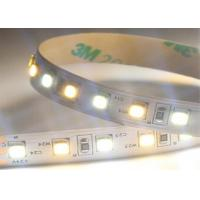 Buy cheap Two Color LED Module Flexible LED Strips Waterproof 3000K+6500K from wholesalers