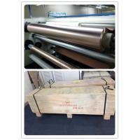Best 105um copper Shielding copper foil with width 1290mm for modern MRI rooms (copper cages) Shielding wholesale