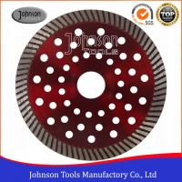 Best 125mm Fast Cutting Diamond Concrete Saw Blades HS Code 82023910 wholesale