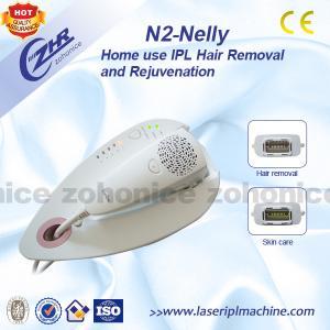 Best Mini Personal Laser Ipl Machine Big Spot Size For Armpit / Lip Hair Removal wholesale