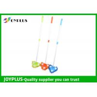 Best Customized Bathroom Floor Mop , Small Floor Cleaning Mop With Triangular Board wholesale