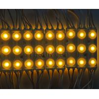 China 160 Degree Angle 12v 2835 SMD Led Sign Modules For Outdoor Led Sign Lighting Fixtures on sale